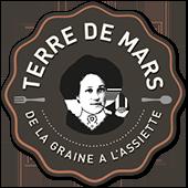Terre De Mars Logo 10 Projet