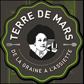 Terre De Mars Logo 11 Ferme